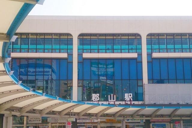 福島県のアコム店舗