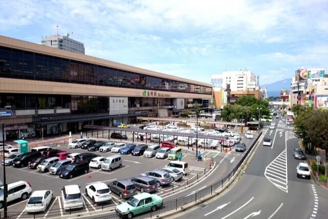 岩手県のアコム店舗