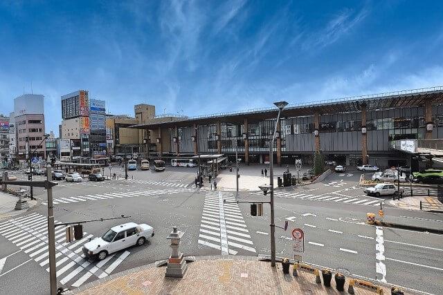 長野県のアコム店舗
