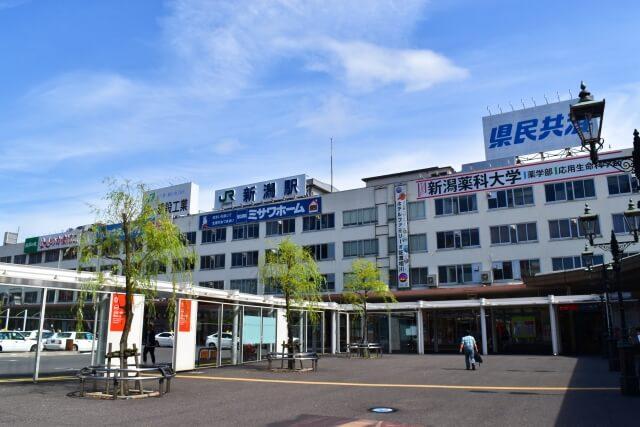新潟県のアコム