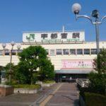 栃木県のアコム店舗